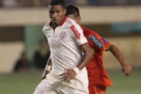 CMD en vivo: Universitario Vs. Sport Huancayo - Aquí todo el partido