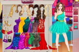 Friv: Juegos de vestir a Barbie ¡Sé una chica a la moda! - Gratis