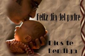 Reflexiones día del padre: Frases cristianas para meditar