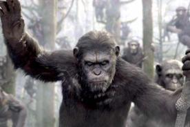 Mira trailer final de El amanecer del planeta de los simios - VIDEO