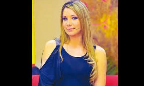 Pamela Verde: Alvaro me fue infiel con Sofia Franco