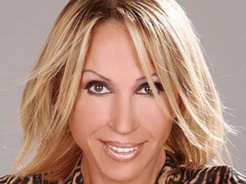 Laura Bozzo se pelea con conductora en restaurante mexicano