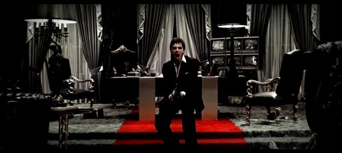 Actor Al Pacino aún no piensa en retirarse del cine