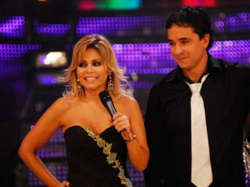 Gisela Valcárcel tendrá como invitado a Roberto Martínez este sábado