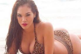 Esto es Guerra: Jazmín Pinedo asegura sentirse desnuda cuando...