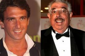 Antonio Pavón también 'mete la pata' con el 'Profesor Jirafales' como Metiche