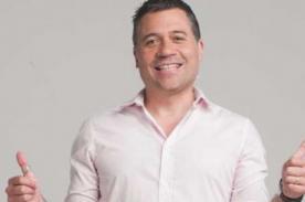 Esto Es Guerra: Mathías Brivio restriega el ráting del programa a Combate [VIDEO]