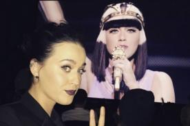 Katy Perry en Lima: ¿Qué hizo después del concierto en Jockey Club?