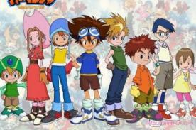 Difunden el opening de Digimon Adventure Tri - VIDEO