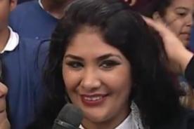 ¿Chris Soifer tuvo romance con jugador de la selección peruana?