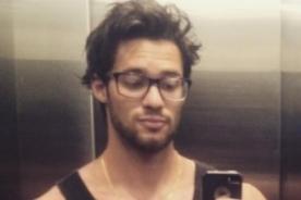 Joshua Ivanoff ya tiene nueva 'amiguita' y no imaginas quién es - VIDEO