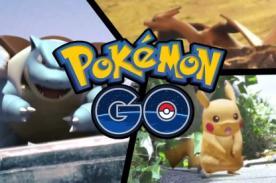 Pokémon Go: Los mejores memes que te harán 'morir' de risa