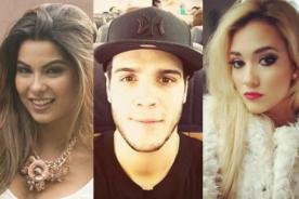 Ivana Yturbe: ¿Mario Irivarren justifica el beso con Julieta Rodríguez con estas palabras?