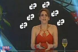 ¿Ni Gigi Mitre sabe el futuro de Peluchín en Amor Amor Amor?