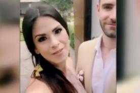 ¿Esposo de Sully Sáenz destruye a Brunella Horna con estas dos frases? - VIDEO
