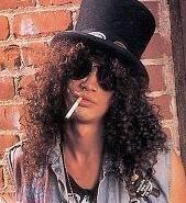 Guns N' Roses posiblemente en Lima