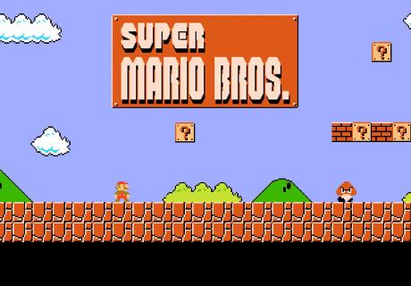 Este reto de Super Mario Bros jamás podrás superarlo