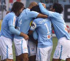 Sporting Cristal: Revoredo, Ximenez y Vilchez no juegan ante Cobresol