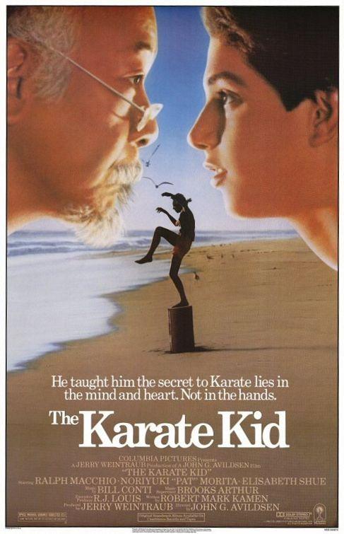 Karate Kid: Ejecutivos de Sony planean una segunda parte
