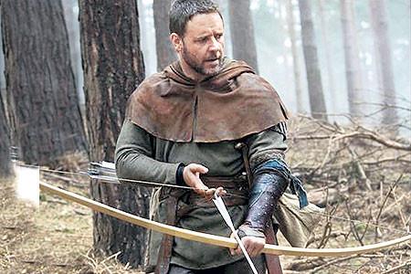 Robin Hood - Estreno jueves 13 de mayo