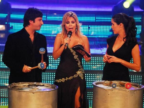 Roberto Martínez y Fernando Armas son sentenciados en El Gran Show
