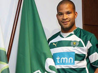 Sporting de Lisboa: Peruanos Alberto Rodríguez y André Carrillo debutan con el equipo