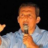 Fuerza Social apoya a Ollanta Humala en la segunda vuelta