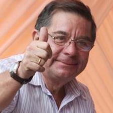 Efraín Aguilar defendió a reality Canta Si Puedes