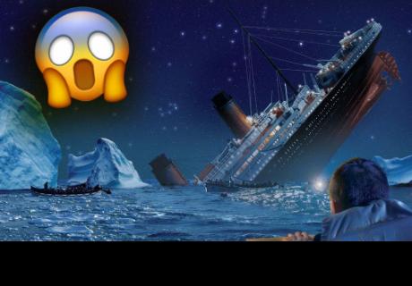 Construyen otro 'Titanic' y llevará la misma ruta del original