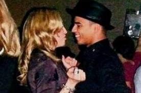 Madonna sobre su actual relación: Simplemente sucedió