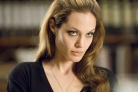 Angelina Jolie: No creo que mis hijos sean peor que yo