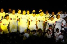 Universitario: La noche crema será ante Arsenal de Argentina
