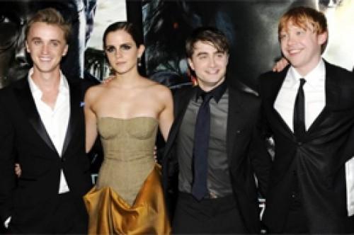 Harry Potter recibió galardón en los Art Directors Guild Awards