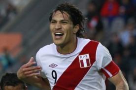 Fútbol peruano. Camiseta de Guerrero es la más vendida del país