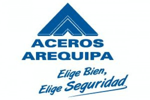 Aceros Arequipa aclara que foto de modelo fue publicada por error