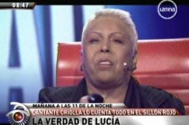 El valor de la verdad: Lucía De La Cruz hace confesión sobre Bartola