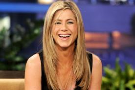 Jennifer Aniston no desea que su madre asista a su boda