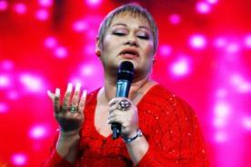 Yo Soy: Imitadora de Lucía de la Cruz enamoró al jurado - Video