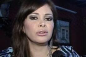 Malú Costa cree que Carmona le será infiel a Tula Rodríguez