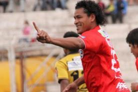 Fútbol peruano: Santiago Acasiete solo espera la oferta de Universitario