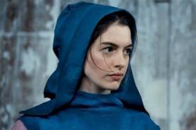 Anne Hathaway nominada a Mejor Actriz de Reparto para los Oscar 2013