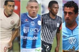 Fútbol Peruano: Programación televisiva segunda fecha - Copa Movistar 2013
