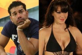 Carlos 'Tomate' Barraza desea tener otro hijo con Danuska Zapata