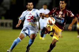Copa Libertadores: Real Garcilaso vs Tolima a las 5:15 pm por FoxSports 2