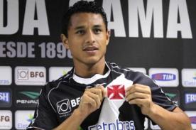 Vasco da Gama perdió 3-0 ante Botafogo con Yoshimar Yotún en la cancha