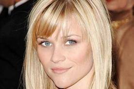 Reese Witherspoon y su esposo fueron arrestados por mala conducta