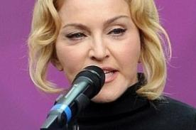 Madonna recibe fuertes críticas por su rostro