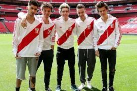 One Direction en Lima: Directioners impacientes por precio de entradas