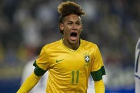 Video: Goles del Brasil vs Japón (2-0) - Copa Confederaciones 2013