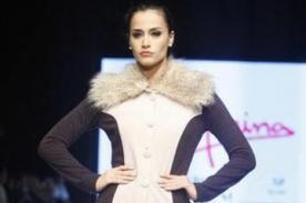 Perú Moda es destacada en revista internacional Marie Claire